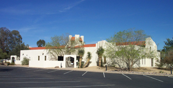 Second Church of Scottsdale